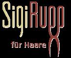 Sigi Rupp für Haare